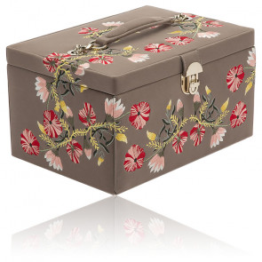 Boîte à Bijoux ZOE Mink Medium 393113 - Wolf 1834