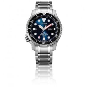 Montre Promaster Diver's, NY0100-50ME - Citizen
