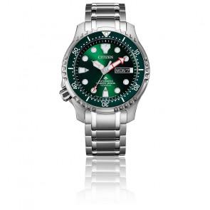 Montre Promaster Diver's, NY0100-50XE - Citizen
